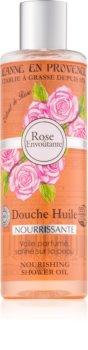 Jeanne en Provence Rose Envoûtante sprchový olej