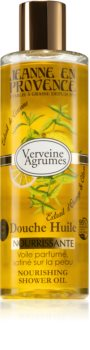 Jeanne en Provence Verveine Agrumes pflegendes Duschgel