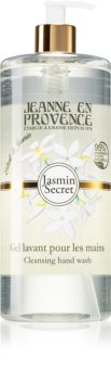 Jeanne en Provence Jasmin Secret течен сапун за ръце