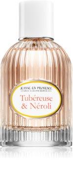 Jeanne en Provence Tubéreuse & Néroli Eau de Parfum pour femme