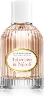 Jeanne en Provence Tubéreuse & Néroli Eau de Parfum Til kvinder