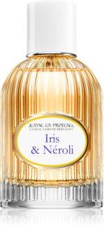 Jeanne en Provence Iris & Néroli Eau de Parfum for Women