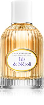 Jeanne en Provence Iris & Néroli woda perfumowana dla kobiet