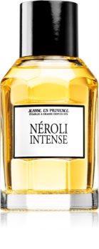 Jeanne en Provence Néroli Intense toaletní voda pro muže