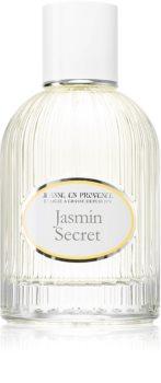 Jeanne en Provence Jasmin Secret Eau de Parfum pour femme