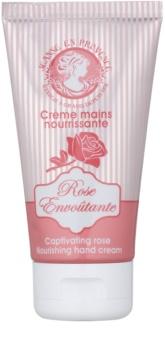 Jeanne en Provence Captivating Rose creme para mãos e unhas