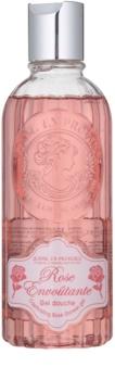 Jeanne en Provence Captivating Rose gel de duche