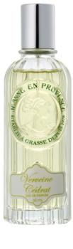Jeanne en Provence Verveine Cédrat Eau de Parfum hölgyeknek