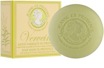 Jeanne en Provence Verbena sapone francese di lusso
