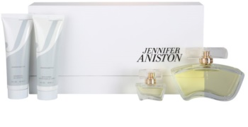 Jennifer Aniston Jennifer Aniston coffret I.