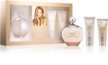 Jennifer Lopez Still Gift Set I. for Women