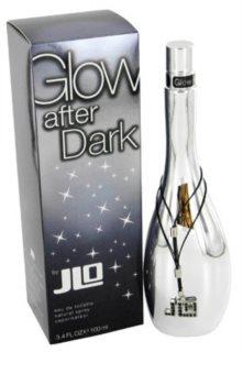 Jennifer Lopez Glow After Dark toaletna voda za žene