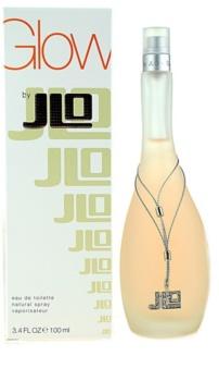 Jennifer Lopez Glow by JLo Eau de Toilette para mulheres