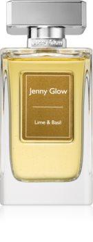 Jenny Glow Lime & Basil parfumovaná voda unisex