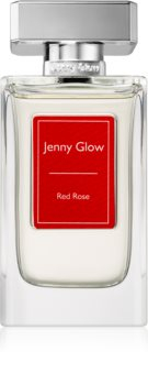 Jenny Glow Red Rose Eau de Parfum mixte