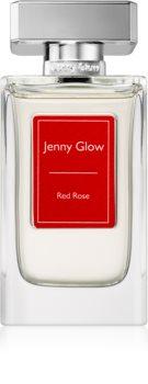 Jenny Glow Red Rose parfemska voda uniseks