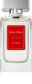 Jenny Glow Red Rose parfumovaná voda unisex