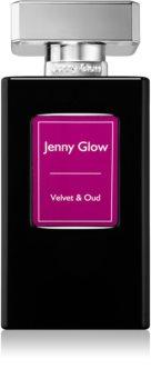 Jenny Glow Velvet & Oud parfemska voda uniseks