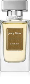 Jenny Glow Lime & Basil Eau de Parfum mixte