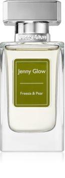 Jenny Glow Freesia & Pear parfumovaná voda unisex
