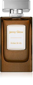 Jenny Glow Amber & Lily woda perfumowana unisex