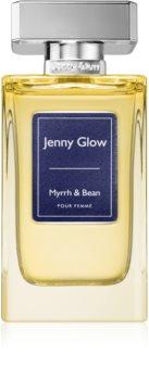 Jenny Glow Myrrh & Bean Eau de Parfum mixte
