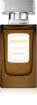 Jenny Glow Amber & Lily eau de parfum mixte