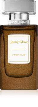 Jenny Glow Amber & Lily parfumovaná voda unisex