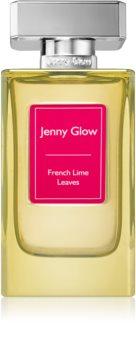 Jenny Glow French Lime Leaves Eau de Parfum mixte