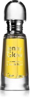 Jenny Glow Lime & Basil olejek perfumowany unisex