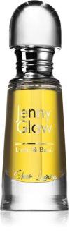 Jenny Glow Lime & Basil parfumeret olie Unisex