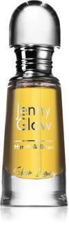 Jenny Glow Myrrh & Bean perfumed oil Unisex