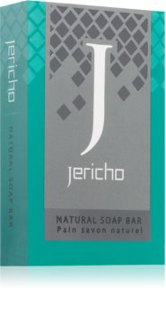 Jericho Collection Natural Soap Bar Luonnollinen Saippua