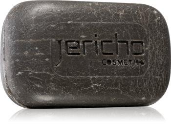 Jericho Body Care szappan pattanások ellen