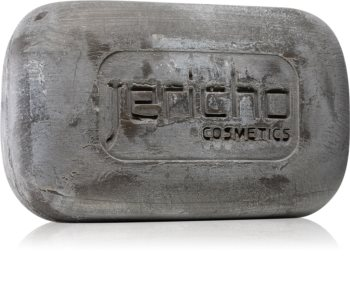 Jericho Body Care mýdlo s černým bahnem
