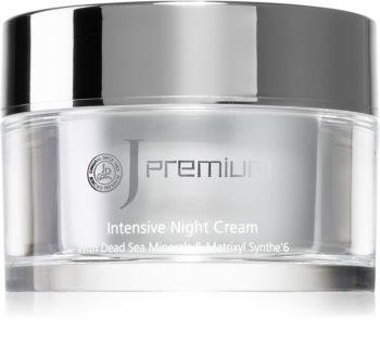 Jericho Premium intensywny krem na noc