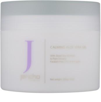 Jericho Body Care gel lenitivo con aloe vera