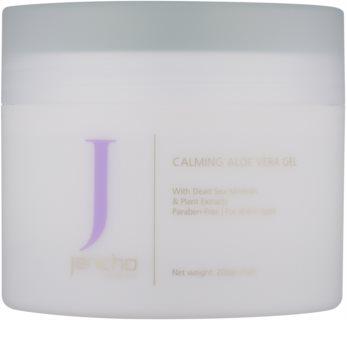 Jericho Body Care pleťový gel s aloe vera