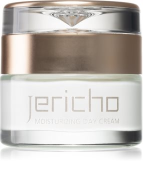 Jericho Face Care хидратиращ  дневен крем