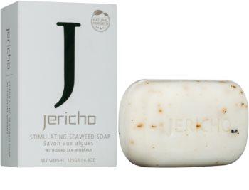 Jericho Body Care jabón de algas marinas