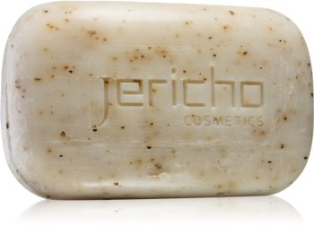 Jericho Body Care szappan tengeri moszattal