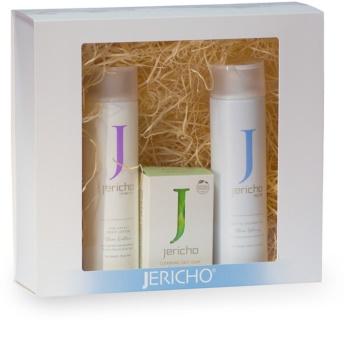 Jericho Body Care confezione regalo V. da donna