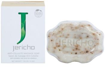 Jericho Body Care σαπούνι για την αντιμετώπιση της κυτταρίτιδας