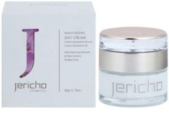 Jericho Face Care crema giorno emolliente