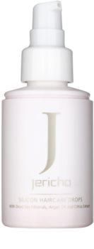 Jericho Hair Care olio nutriente per le punte dei capelli
