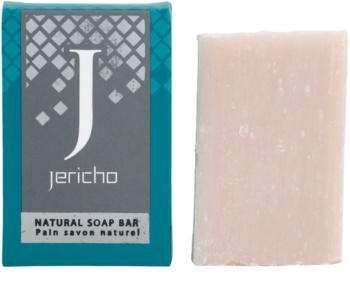 Jericho Collection Natural Soap Bar sabonete natural