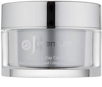 Jericho Premium Paloma Nourishing Day Cream with Dead Sea Minerals