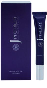 Jericho Premium gel per occhi e collo