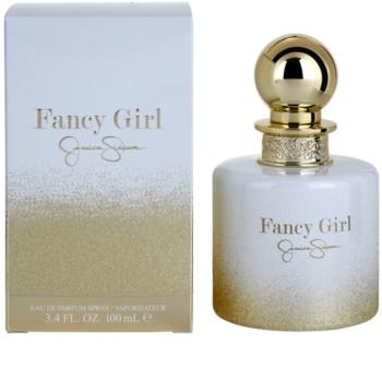 Jessica Simpson Fancy Girl parfémovaná voda pro ženy