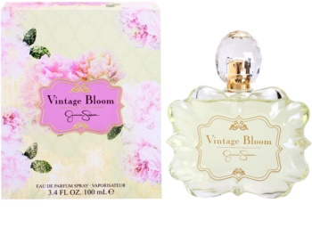 Jessica Simpson Vintage Bloom Eau de Parfum til kvinder